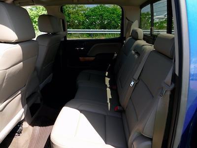 2016 Chevrolet Silverado 1500 Crew Cab 4x4, Pickup #V8454A - photo 9