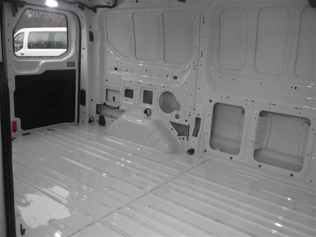 2018 Transit 250 Low Roof 4x2,  Empty Cargo Van #G4613FC - photo 27