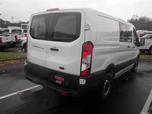 2018 Transit 250 Low Roof 4x2,  Empty Cargo Van #G4613FC - photo 8