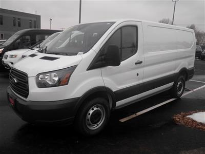 2018 Transit 250 Low Roof 4x2,  Empty Cargo Van #G4613FC - photo 3