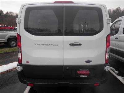 2018 Transit 250 Low Roof 4x2,  Empty Cargo Van #G4613FC - photo 5