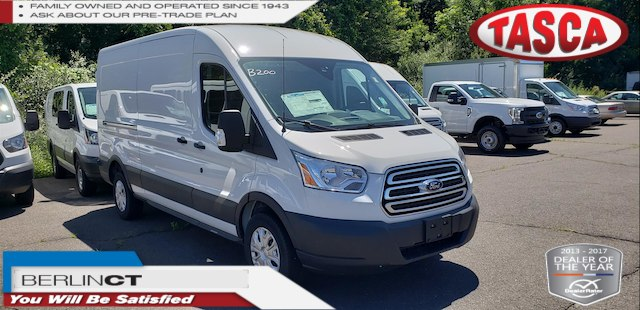 39af533e55 New 2018 Ford Transit 250 Empty Cargo Van for sale in Cranston
