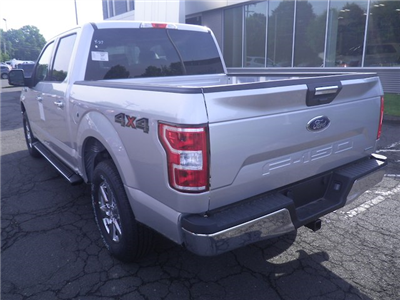 2018 F-150 SuperCrew Cab 4x4,  Pickup #G4848 - photo 5