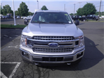 2018 F-150 SuperCrew Cab 4x4,  Pickup #G4848 - photo 3