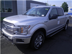 2018 F-150 SuperCrew Cab 4x4,  Pickup #G4848 - photo 4