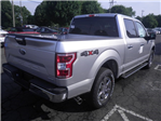 2018 F-150 SuperCrew Cab 4x4,  Pickup #G4848 - photo 2