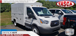 2018 Transit 350 HD DRW 4x2,  Reading Aluminum CSV Service Utility Van #G4858 - photo 1