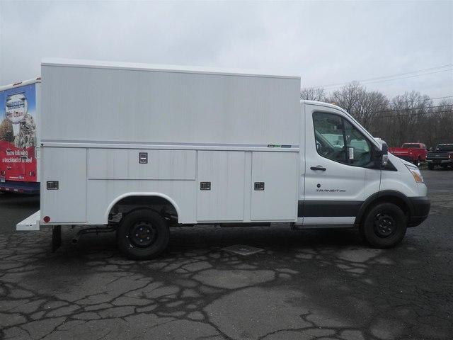2018 Transit 350 4x2,  Reading Aluminum CSV Service Utility Van #G5019 - photo 7