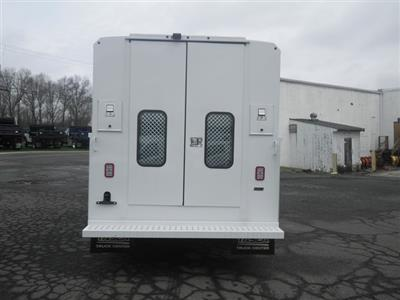 2018 Transit 350 4x2,  Reading Aluminum CSV Service Utility Van #G5019 - photo 5