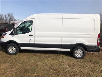 2019 Transit 250 Med Roof 4x2, Upfitted Cargo Van #G5070 - photo 4