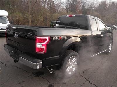 2018 F-150 Super Cab 4x4, Pickup #G5106 - photo 2