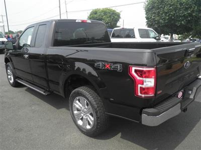 2018 F-150 Super Cab 4x4,  Pickup #G5111 - photo 8