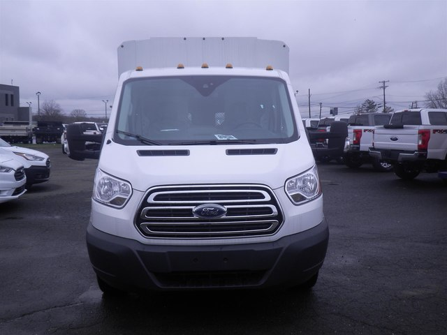 2018 Transit 350 HD DRW 4x2,  Reading Aluminum CSV Service Utility Van #G5150 - photo 3