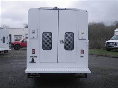 2018 Transit 350 HD DRW 4x2,  Reading Aluminum CSV Service Utility Van #G5150 - photo 6