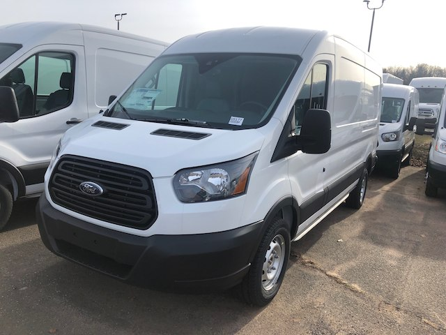 2019 Transit 250 Med Roof 4x2,  Empty Cargo Van #G5177 - photo 3