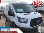 2019 Transit 250 Med Roof 4x2,  Empty Cargo Van #G5177 - photo 1