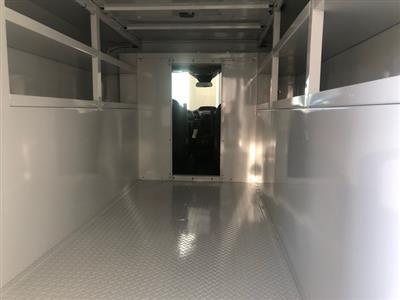 2018 Transit 350 4x2,  Reading Aluminum CSV Service Utility Van #G5188 - photo 2