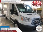 2018 Transit 350 4x2,  Reading Service Utility Van #G5188 - photo 1