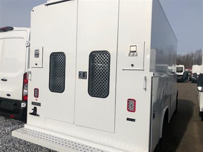 2018 Transit 350 4x2,  Reading Aluminum CSV Service Utility Van #G5189 - photo 2