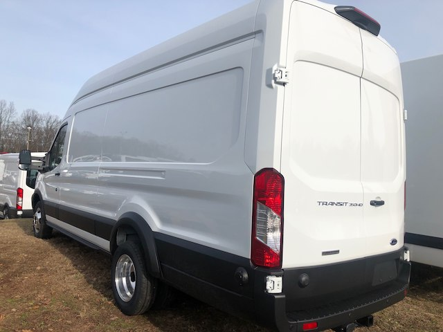 2019 Transit 350 HD High Roof DRW 4x2,  Empty Cargo Van #G5208 - photo 4