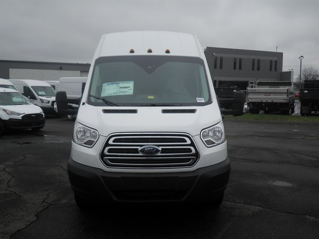 2019 Transit 350 HD High Roof DRW 4x2,  Empty Cargo Van #G5209 - photo 3