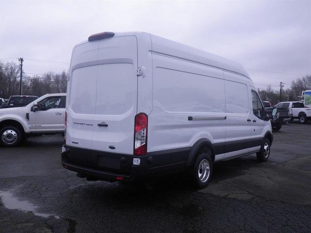 2019 Transit 350 HD High Roof DRW 4x2,  Empty Cargo Van #G5209 - photo 2