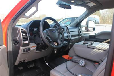 2019 F-450 Regular Cab DRW 4x4, Rugby Eliminator LP Steel Dump Body #G5218 - photo 39