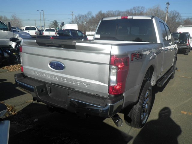 2019 F-250 Crew Cab 4x4,  Pickup #G5237 - photo 1