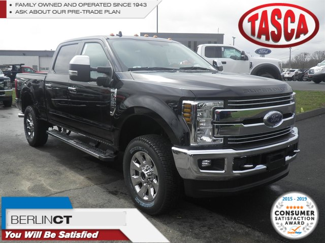 2019 F-250 Crew Cab 4x4,  Pickup #G5240 - photo 1