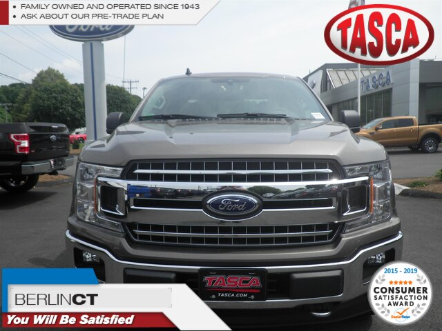 2019 F-150 SuperCrew Cab 4x4,  Pickup #G5244 - photo 1