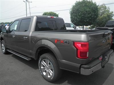 2019 F-150 SuperCrew Cab 4x4,  Pickup #G5244 - photo 7