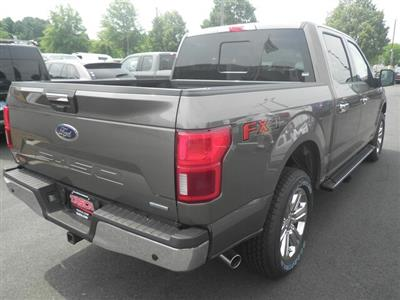 2019 F-150 SuperCrew Cab 4x4,  Pickup #G5244 - photo 2