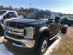 2019 F-550 Super Cab DRW 4x4,  Cab Chassis #G5250 - photo 3