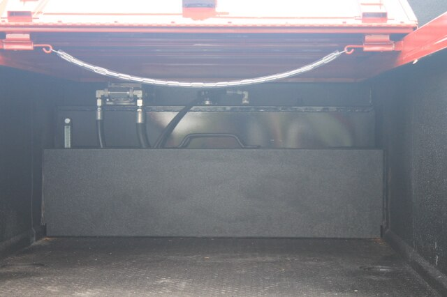 2019 F-550 Super Cab DRW 4x4,  Knapheide KMT Mechanics Body #G5261 - photo 24