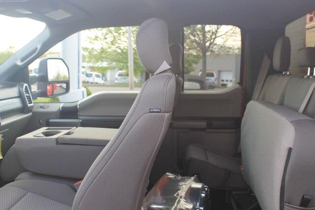 2019 F-550 Super Cab DRW 4x4,  Knapheide KMT Mechanics Body #G5261 - photo 26