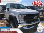 2019 F-550 Regular Cab DRW 4x4,  Cab Chassis #G5264 - photo 1