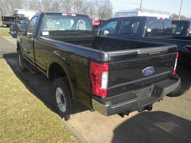 2019 F-250 Regular Cab 4x4,  Pickup #G5268 - photo 5