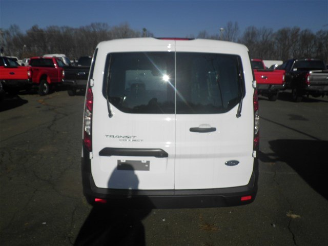 2019 Transit Connect 4x2,  Empty Cargo Van #G5275 - photo 6