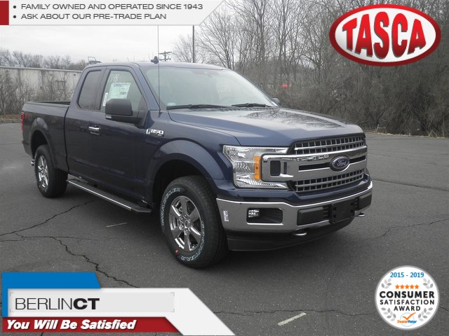 2019 F-150 Super Cab 4x4,  Pickup #G5282 - photo 1