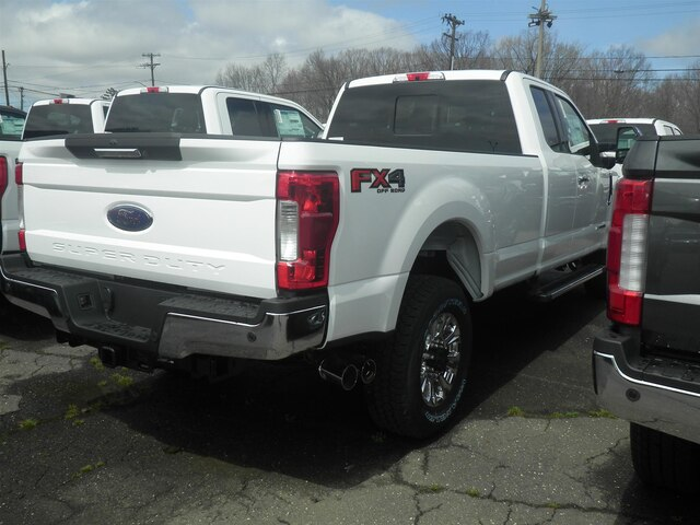 2019 F-350 Super Cab 4x4,  Pickup #G5291 - photo 1