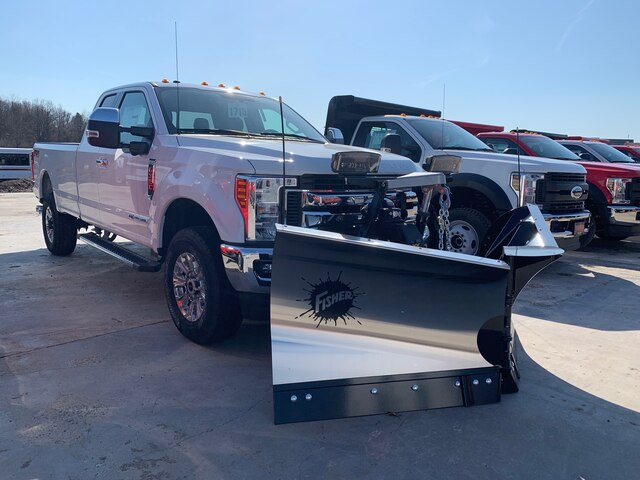 2019 F-350 Super Cab 4x4, Pickup #G5291 - photo 9