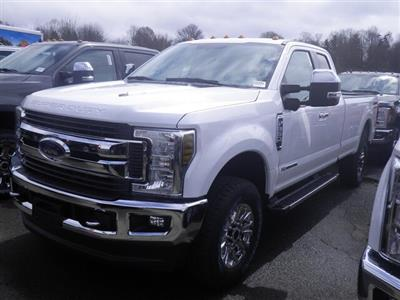 2019 F-350 Super Cab 4x4, Pickup #G5291 - photo 4