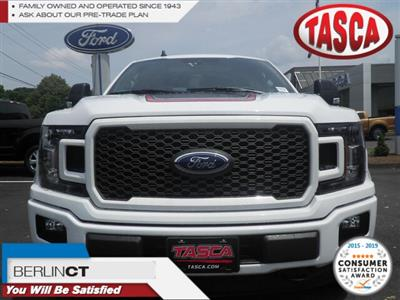 2019 F-150 SuperCrew Cab 4x4,  Pickup #G5292 - photo 1