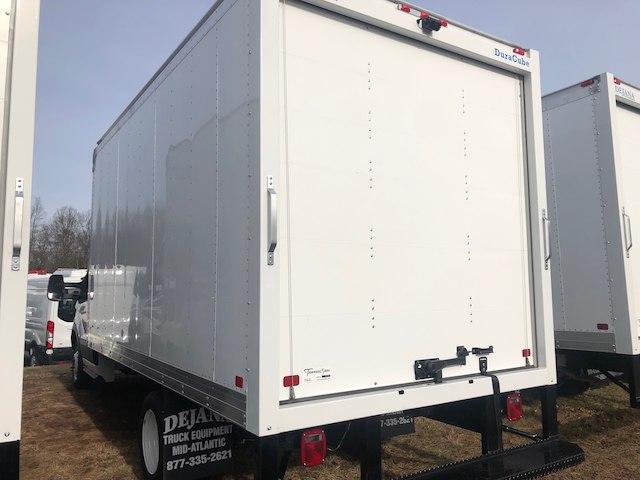 2019 Transit 350 HD DRW 4x2,  Dejana Truck & Utility Equipment DuraCube Cutaway Van #G5295 - photo 4