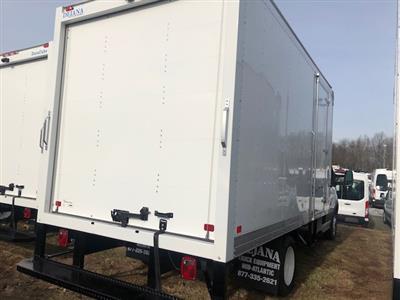 2019 Transit 350 HD DRW 4x2,  Dejana Truck & Utility Equipment DuraCube Cutaway Van #G5295 - photo 2