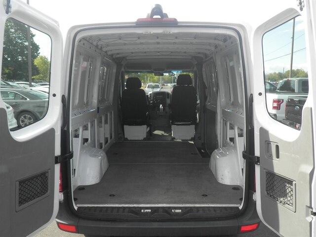 2014 Sprinter 2500,  Empty Cargo Van #G5295A - photo 1
