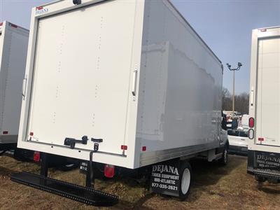 2019 Transit 350 HD DRW 4x2,  Dejana Truck & Utility Equipment DuraCube Cutaway Van #G5307 - photo 2