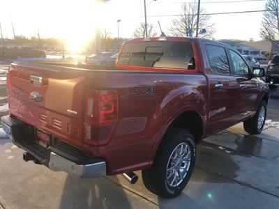 2019 Ranger SuperCrew Cab 4x4,  Pickup #G5315 - photo 2