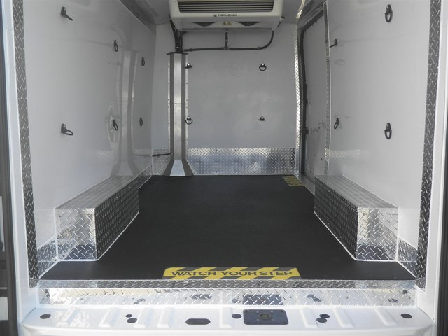 2019 Transit 250 Med Roof 4x2,  Thermo King Refrigerated Body #G5325 - photo 1