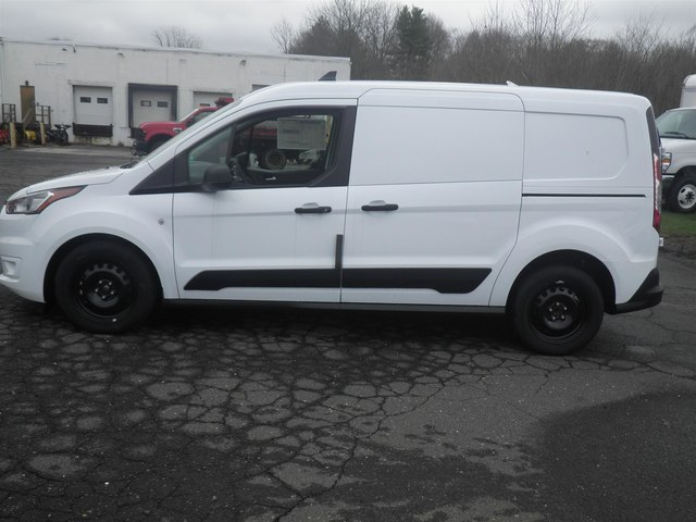 2019 Transit Connect 4x2, Empty Cargo Van #G5327 - photo 3
